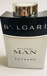 9273cd5b1fb BVLGARI MAN EXTREME Eau De Toilette 60ml 2oz New No Box original