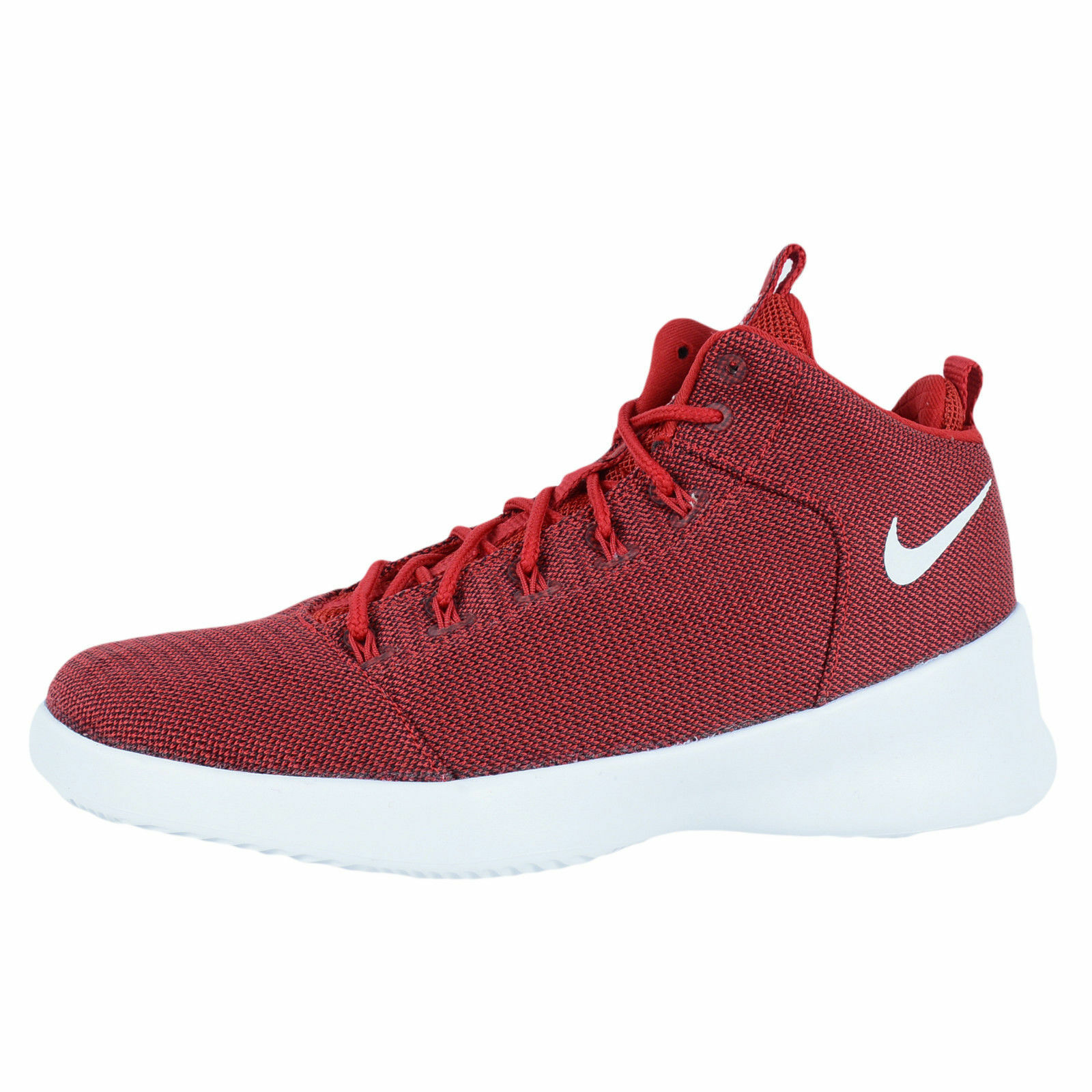 MENS NIKE HYPERFR3SH BASKETBALL SHOES GYM RED SUMMIT WHITE 759996 601 SIZE 9.5