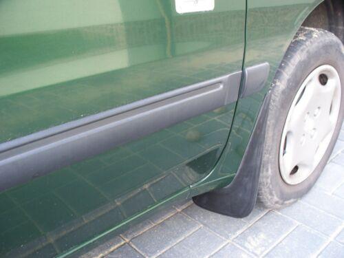 2xFront Schmutzfänger Chrysler PT Cruiser PT 2000-2010 Kombi