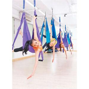 image is loading 1pc new anti gravity yoga hammock de pression therapy  1pc new anti gravity yoga hammock de pression therapy yoga swing      rh   ebay co uk