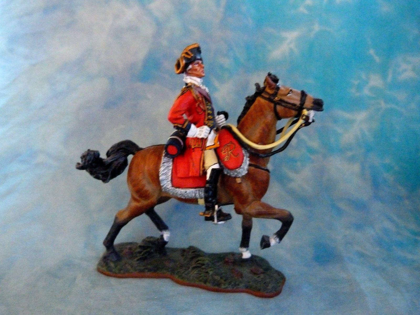 KING- and LAND - 1776 - BR033 - G- 65533;  Bloss 65533;n  65533; 65533; ral Cornwallis \\\\\\\\\\\\\\\