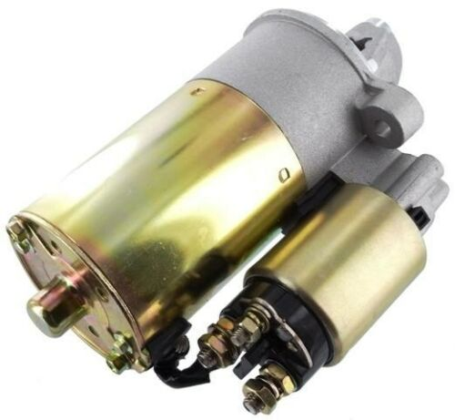 New Starter FORD EXPEDITION 5.4L V8 1997 1998 97 98 Auto Parts ...