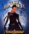 Lara Croft Tomb Raider 0883929302024 Blu-ray Region a
