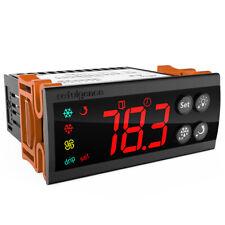Elitech Ecs 180neo Digital Temperature Controller 110v Fahrenheit And Centigrade