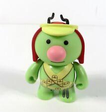"""Kidrobot FRAGGLE ROCK Mini Series GOBO 3/"""" Vinyl Figure Opened Blind Box"""