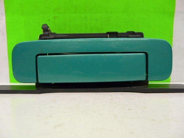 posterior de la manija Puerta derecha 4a0837206f Verde AUDI 80 90 100 A3 A4 A6