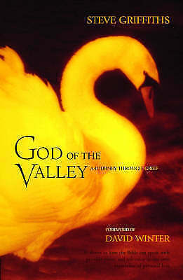 God of the Valley: A Journey through Grief by Griffiths, Steve, Good Book (Paper