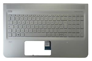 Palmrest-with-keyboard-Italiana-HP-ENVY-15-AE-15T-AE-M6-P113DX-15-AH-HP364-IT-PS
