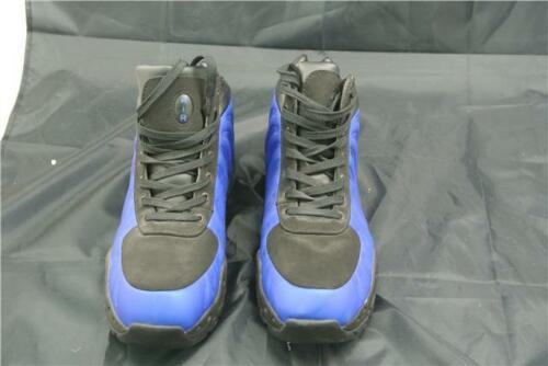 Boots 5 Nike Edition Uk Special Foamposite Size Trainers Rare black Blue 10 fZZnx5OwqI