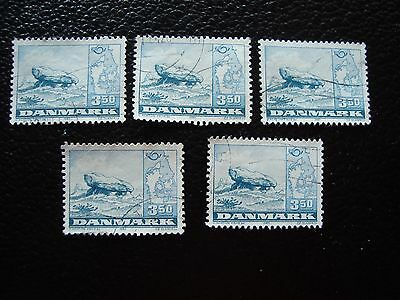 Dänemark a33 776 X5 Gestempelt Delikatessen Von Allen Geliebt Briefmarke Yvert Und Tellier Nr