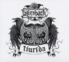 Tiurida (Ltd. Digipak) von Falkenbach (2011)