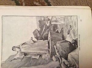 u1-3-ephemera-1890-religious-book-plate-the-smitten-rock