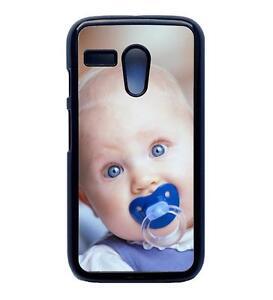 personalised custom printed phone case cover for the motorola moto g