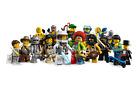 LEGO 8683 - MINIFIGURES SERIES 1