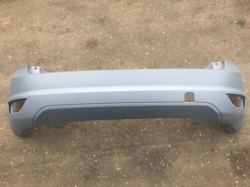 FORD FOCUS REAR BUMPER PRIMED INSURANCE APPROVED 2008-2011  BRAND NEW