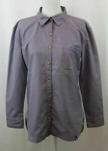 THE NORTH FACE Stevie Womens Woven Shirt size S $65 New