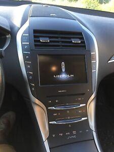2013 Lincoln MKZ Preferred