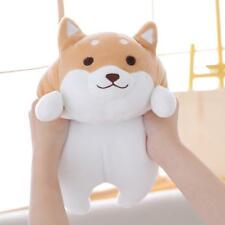 Shiba Inu Cute Dog Super Soft Toy Stuffed Cushion Pillow Plushie Plush 40cm