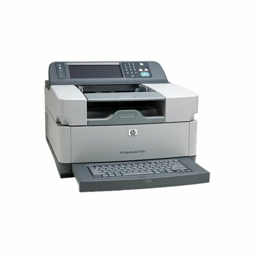 1 von 1 - HP Digital Sender 9250c - Flachbettscanner ADF **NEU**