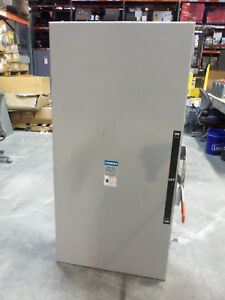 New-Siemens-DTNF325-400-Amp-240v-Type-1-3-Phase-Manaual-Transfer-Switch