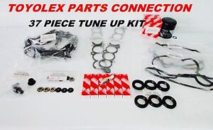 COMPLETE TUNE UP KIT fits for 1996-2004 Toyota 4runner Tacoma 3.4L V6