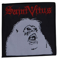 SAINT VITUS Ice Monkey Patch - 10 cm x 9,5 cm - 163489