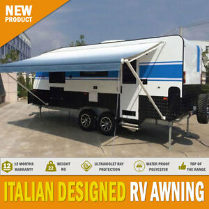 NEW-Caravan-Awning-Roll-Out-12FT-X-8FT-NEW-Italian-Designed-Aluminium-Wareda-RV