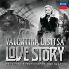 Love Story: Piano Themes from Cinema's Golden Age (2016)