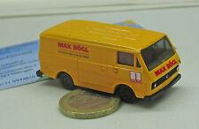 """MB0208: VW LT 28,    Kasten """" Max Bögl"""""""