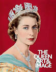 The Queen: Art & Image by Paul Moorhouse (Hardback, 2011)