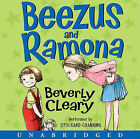 Beezus and Ramona by Beverly Cleary (CD-Audio, 2010)