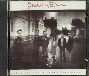 Deacon-Blue-When-The-World-Knows-Your-Name-Cd-Perfetto