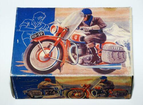 590 Reprobox für das TCO TippCo kleine Packtaschen-Motorrad Nr