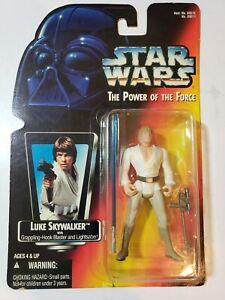 Star wars Vintage 12 inch Luke skywalker custom grappling Hook