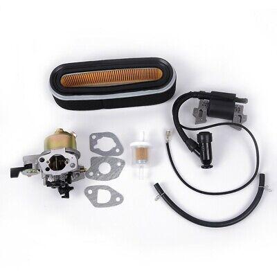 Vergaser Für Honda GXV120 GXV140 GXV160 HR194 HR195 HR214 Motor Kit Neu