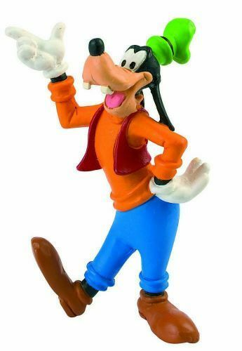 Goofy Bullyland Spielzeug Figur