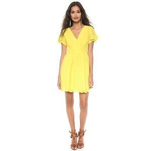 ALICE-by-Temperley-Women-s-Mina-Tea-Dress-SIZE-UK-14-RRP-365-3