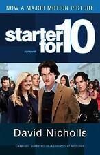 Starter for Ten: A Novel - Good - Nicholls, David - Paperback
