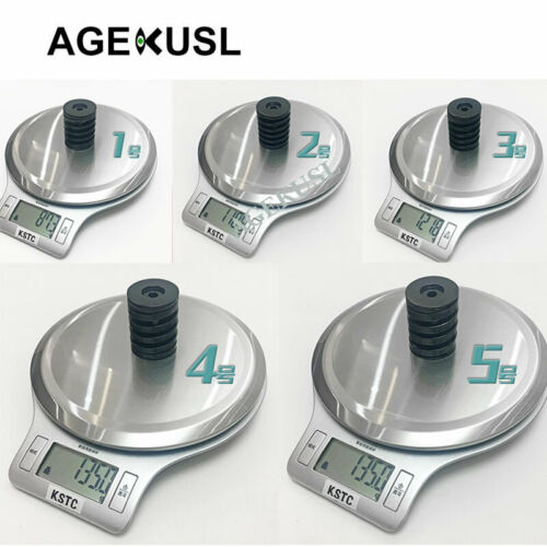 AGEKUSL Bike Rear Shock Coil Spring Suspension For Brompton Bicycle Steel
