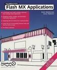 Foundation Flash MX Applications by Scott Mebberson, Steve Webster (Paperback, 2003)