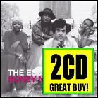 BONEY M (2 CD) THE ESSENTIAL ~ MA BAKER~RASPUTIN ~ 70's DISCO HITS / BEST *NEW*