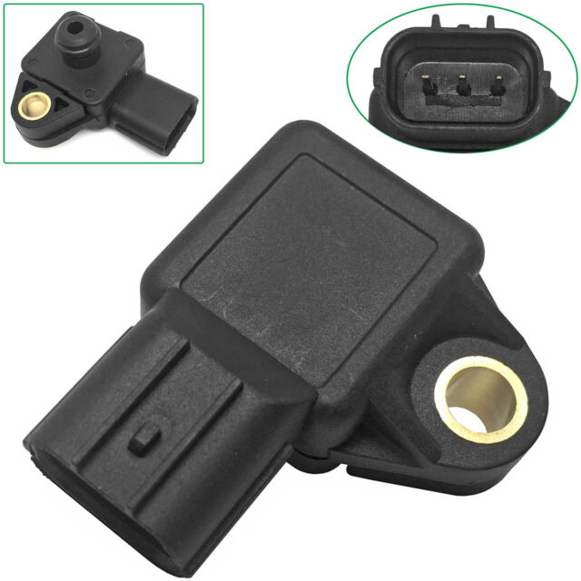 MAP Manifold Absolute Pressure Sensor For 2001 02 03 04