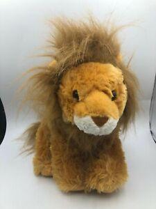 Wild-Republic-Cuddlekins-Lion-Cub-Kids-Plush-Realistic-Soft-Stuffed-Toy-Animal