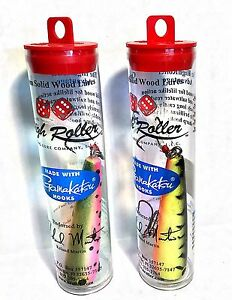 High-Roller-ChugRoller-Topwater-Fishing-Lure-Choose-Color-One-Package