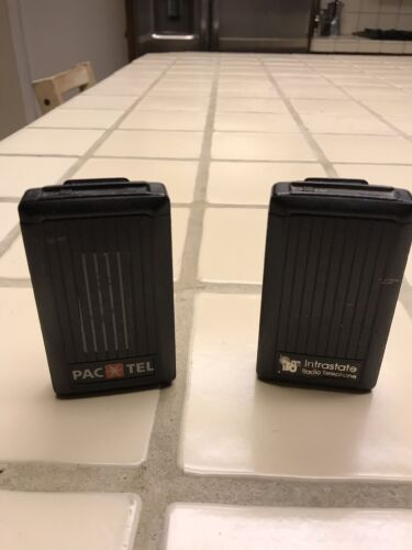 NEC Vintage VHF Tone Only Pager