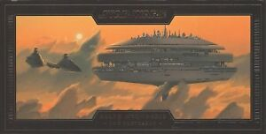 Star-Wars-Art-Ralph-Mcquarrie-100-Panoramic-Postcards-Stationery-by-Luca
