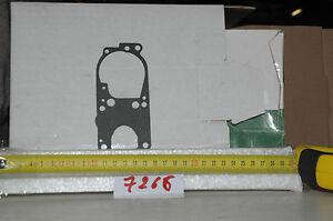DICHTUNG 7266 VERGASER SOLEX 32 DIS RENAULT 5 L TL