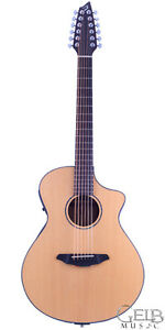 Breedlove-Solo-C350-SRe-12-12-String-Acoustic-Electric-w-Case-SOLOC350SRE12