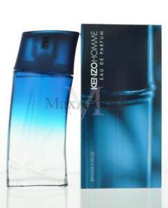 oz 3 About De Homme Details Sealed Fl Kenzo New Brand 3 100ml Eau Parfum By GMpLVUzqS