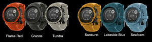 2019-Garmin-Instinct-Rugged-Outdoor-GPS-Watch-ASST-Colors-Thermal-CHOOSE-COLOR